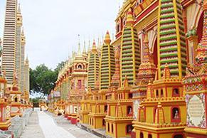 アジアのラストフロンティア・ミャンマー